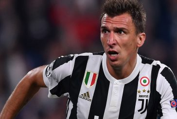 Jose Mourinho has a plan to land Mario Mandzukic: report