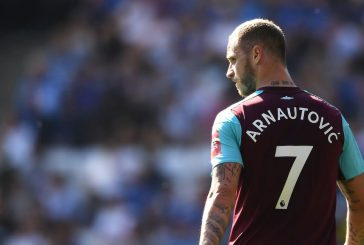 West Ham to deny Marko Arnautovic Manchester United move: report