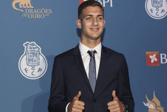 Dalot and Shaw in Manchester United's travelling squad for Champions League match vs Young Boys