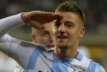 Report: Sergej Milinkovic-Savic still a top midfield target for Manchester United