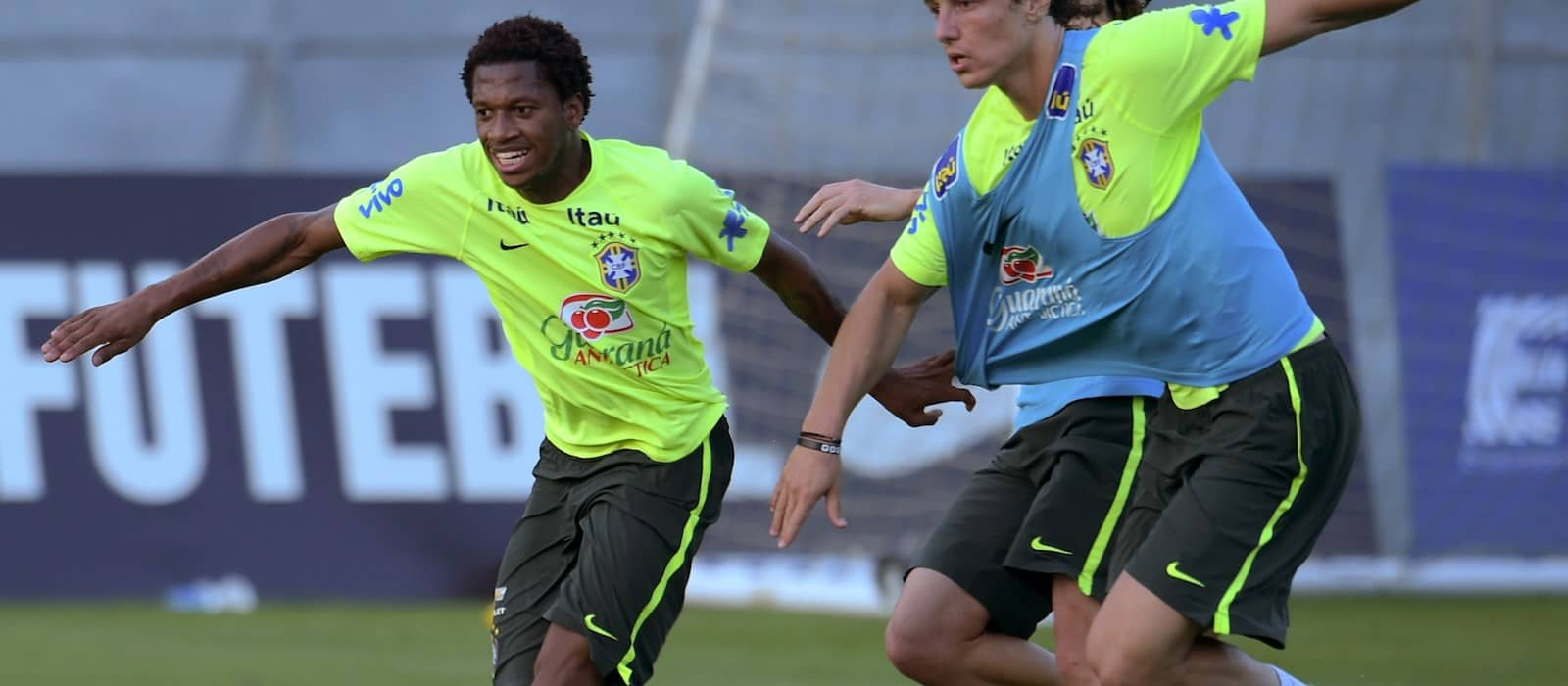 Photo: New signing Fred set to join Manchester United's pre-season tour on Friday