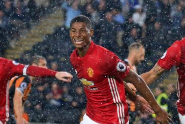Marcus Rashford warned about recent attitude by Jose Mourinho at Manchester United