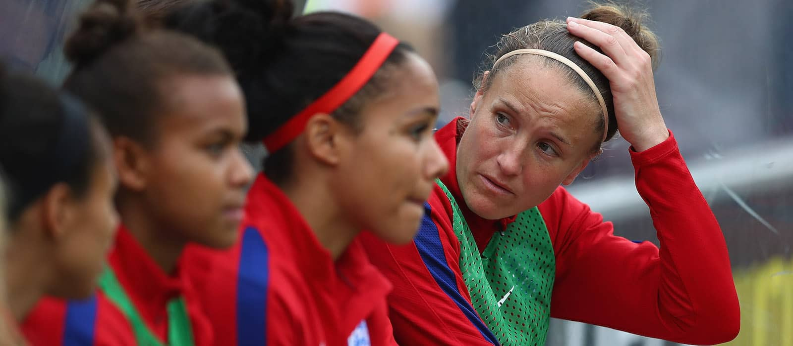 Manchester United appoint Casey Stoney MBE as first ever women's head coach