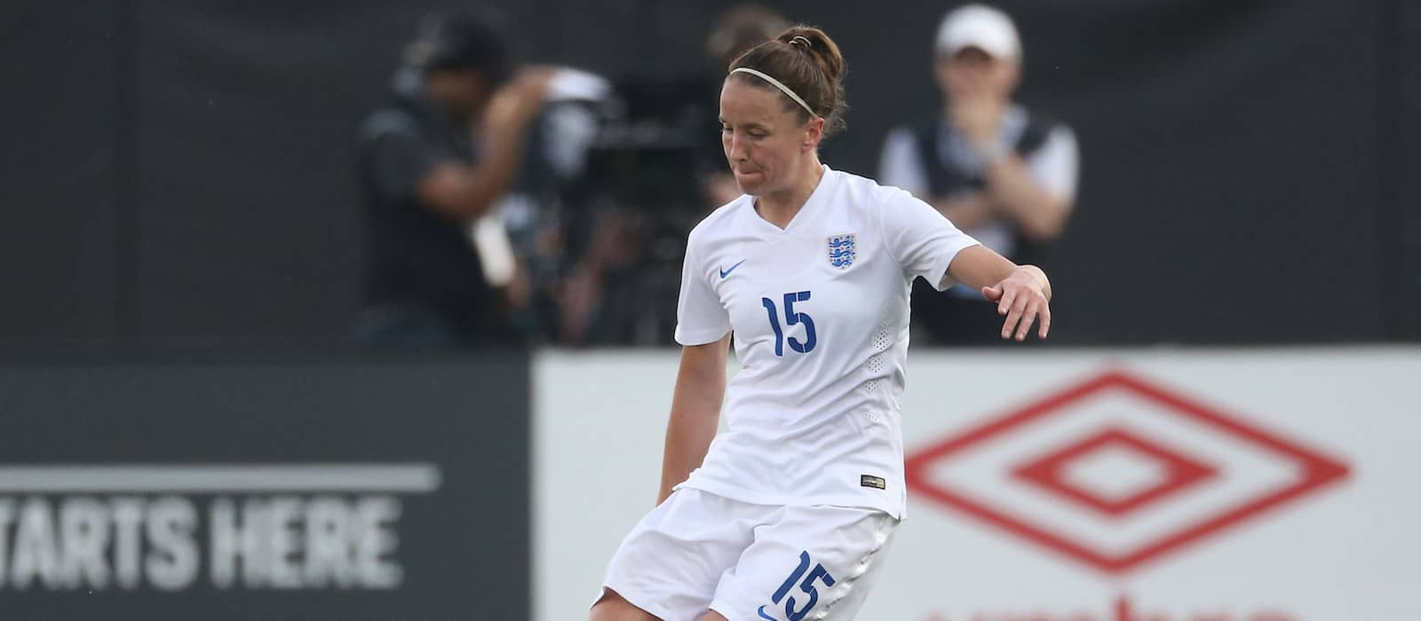 Casey Stoney MBE's first interview as Manchester United Women's head coach
