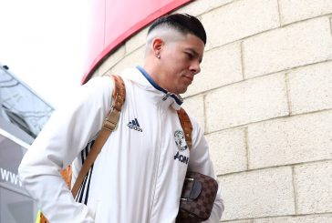 Marcos Rojo wanted by Sheffield United in January window