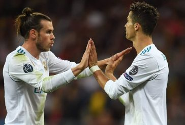 Gareth Bale 'happy' at Real Madrid despite Manchester United interest: report