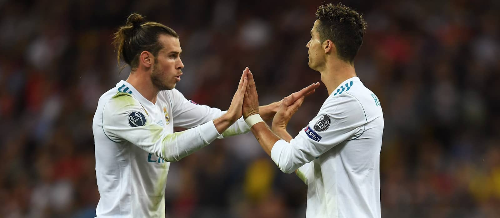Ryan Giggs: Gareth Bale is a Manchester United type player