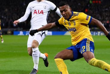 Manchester United have no plans to sign Alex Sandro this summer – report