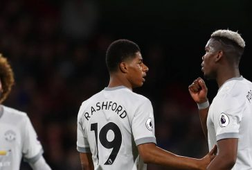Marcus Rashford set for talks with Manchester United over new £150,000-a-week contract – report