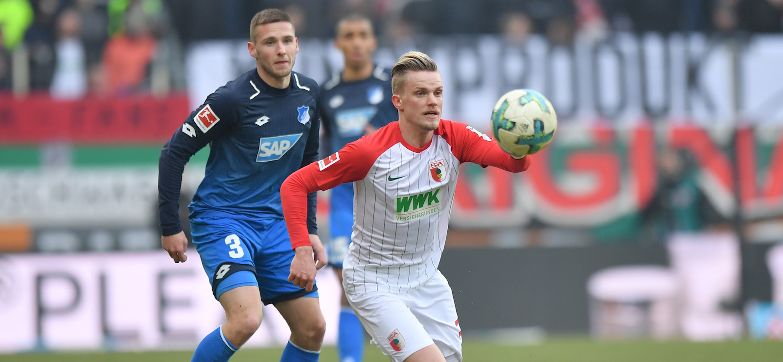 Manchester United target Philipp Max for left-back position: report