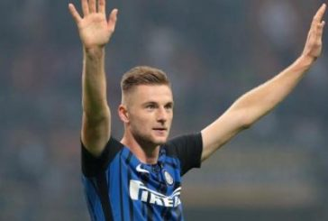 From Italy: Inter Milan reject €65m bid from Manchester United for defender Milan Skriniar