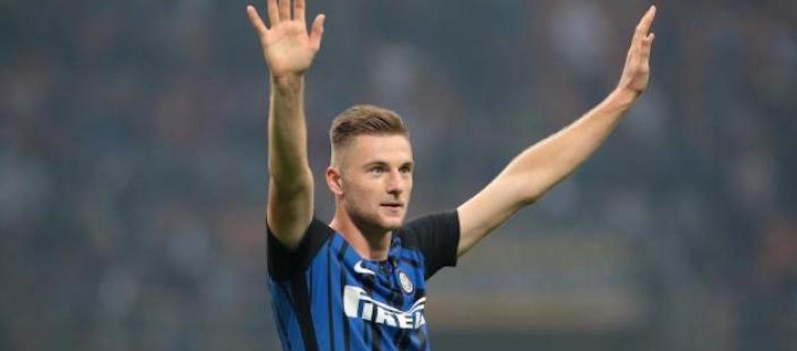 Jose Mourinho eyeing Alessio Romagnoli and Milan Skriniar transfers: report