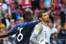 Didier Deschamps: Paul Pogba is better in a three than a two