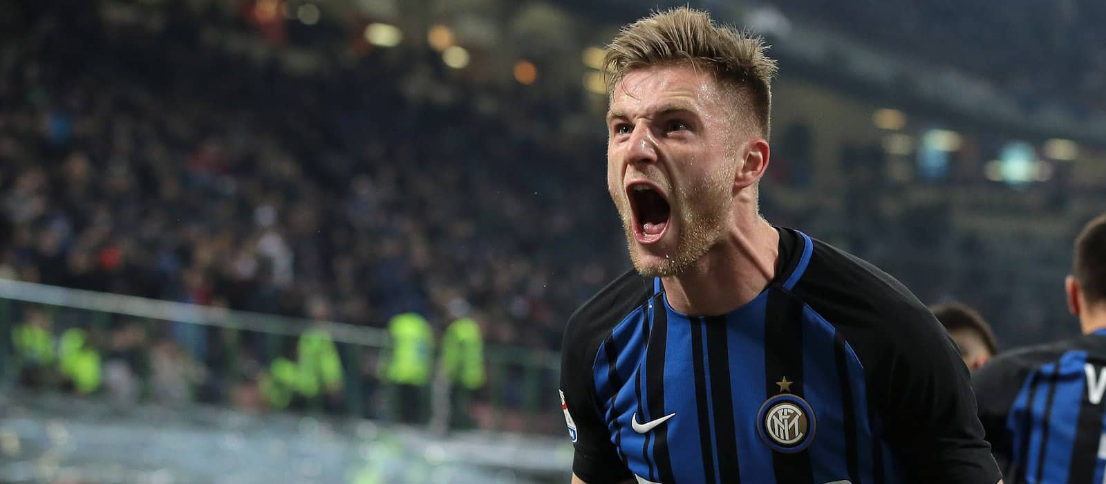 Inter Milan reject £57m Manchester United bid for defender Milan Skriniar – report