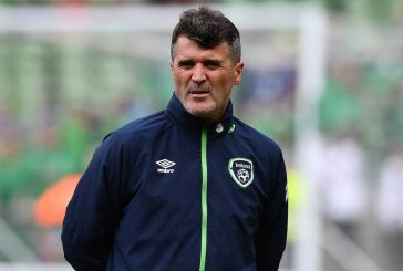 Roy Keane: I should've ripped Carlos Queiroz's head off