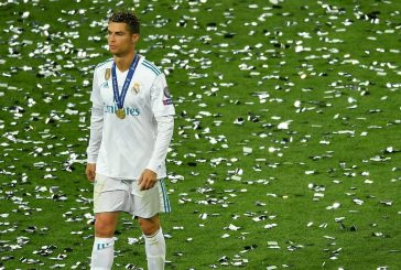 Guillem Balague: Manchester United turned down Cristiano Ronaldo