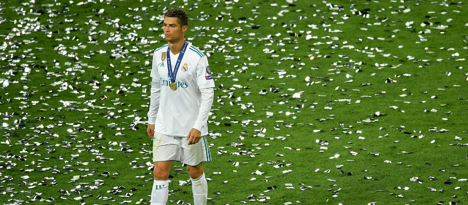 Luka Modric: I don't think Cristiano Ronaldo will leave Real Madrid