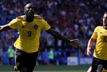 Eden Hazard eats his words as Romelu Lukaku continues to impress at World Cup