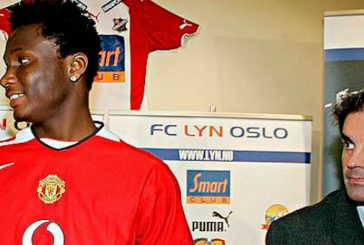John Obi Mikel explains why he chose Chelsea instead of Manchester United in 2006