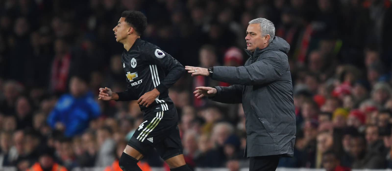 Jesse Lingard set for bumper new deal at Manchester United: report