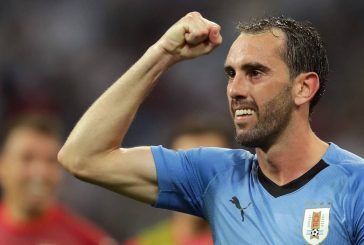 Manchester United target Diego Godin can be signed for cheap: report