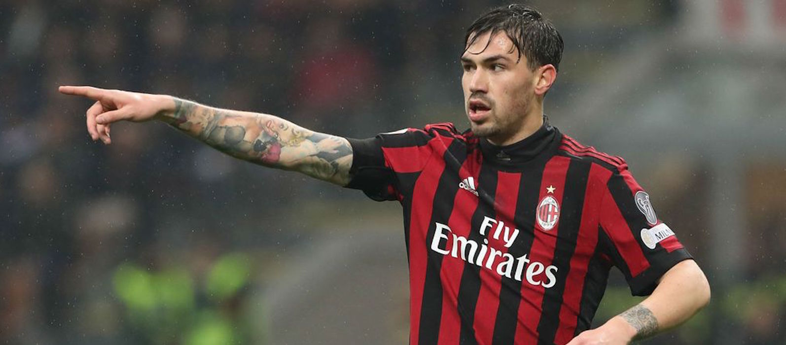 From Italy: Manchester United intent on signing AC Milan duo Leonardo Bonucci and Alessio Romagnoli