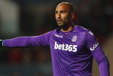 Video: New signing Lee Grant sends first message to Manchester United supporters