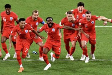 Player ratings: How did Manchester United players fare for England at the World Cup?