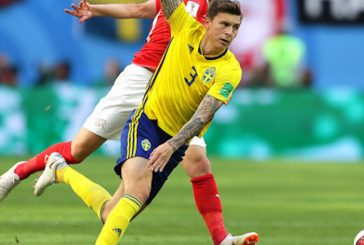 Victor Lindelof: Sweden should be taken seriously
