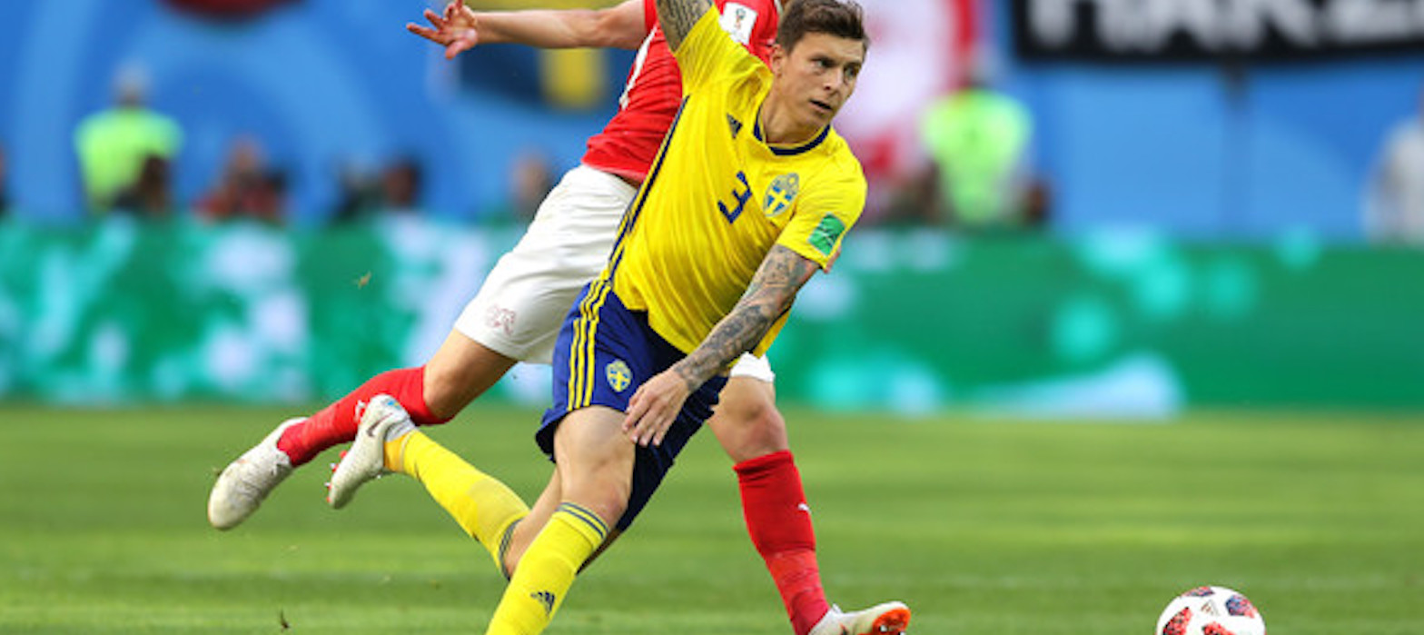 Jose Mourinho: It makes no sense for Victor Lindelof to come