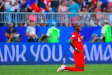 Ashley Young delighted with reaching the World Cup semi-final
