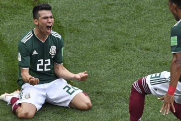 Report: Manchester United lining up move for Mexico World Cup star Hirving Lozano