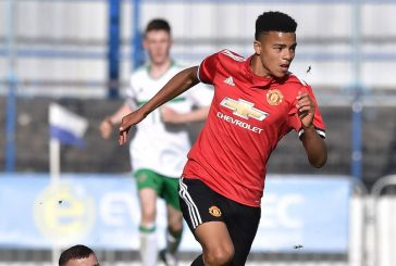 Photo gallery: Manchester United youngsters on pre-season tour