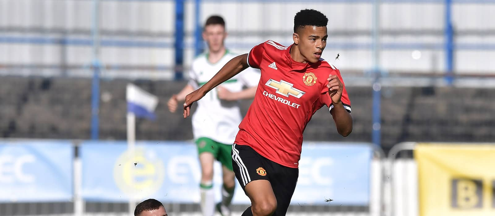 Manchester United youngster Mason Greenwood set to join pre-season tour – report