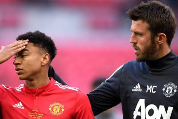 Andreas Pereira hails Michael Carrick's influence on pre-season tour