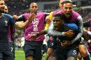 Hugo Lloris defends Manchester United midfielder Paul Pogba against 'unfair' criticism