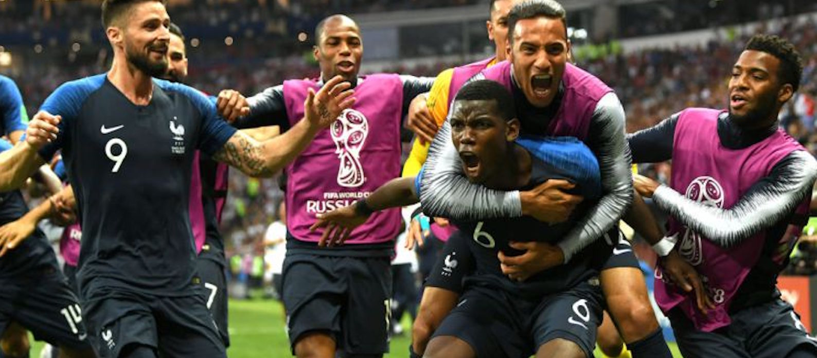 Hugo Lloris defends Manchester United midfielder Paul Pogba against 'unfair' criticism