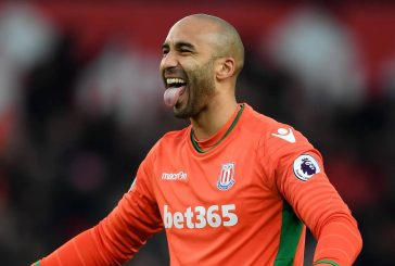 Lee Grant: Darren Fletcher nudged me towards signing for Manchester United