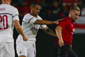 Manchester United 1-1 AC Milan: Player ratings