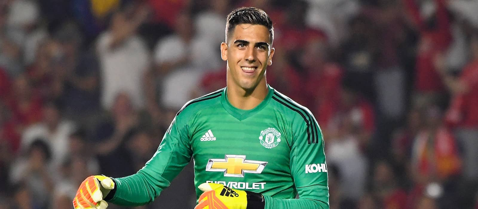 Loan watch: Joel Pereira and James Garner to follow Tahith Chong?