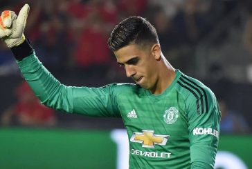 From Portugal: Joel Pereira to join Vitoria Sebutal on loan next week