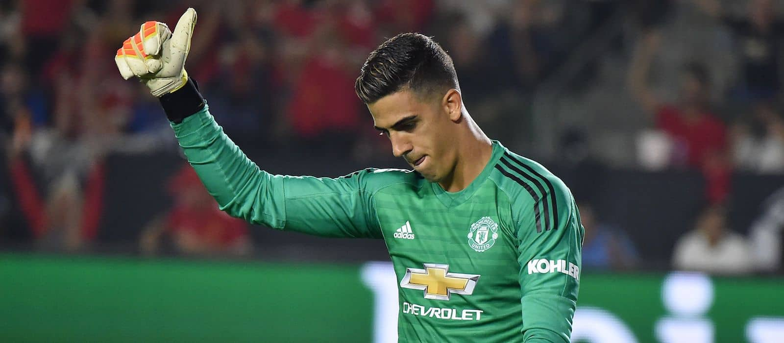 Joel Pereira secures season-long loan move to Scotland