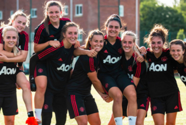 Photo gallery: Liverpool Women 0-1 Manchester United Women