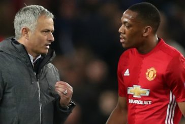 From Italy: AC Milan monitoring potential Anthony Martial transfer