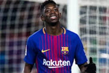 Manchester United enter the race to sign Ousmane Dembele from Barcelona – report