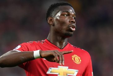 Paul Pogba explains penalty for opener in Leicester City win