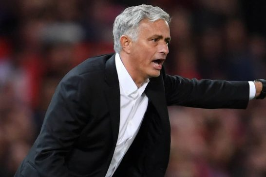 Jose Mourinho tells reporters to treat rest of Premier League like they treat Man United