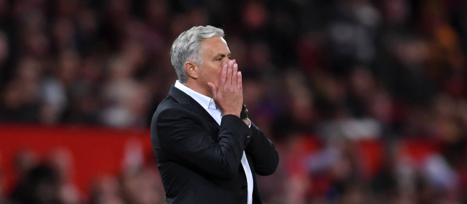 Jose Mourinho disappointed with Manchester United's scouting – report