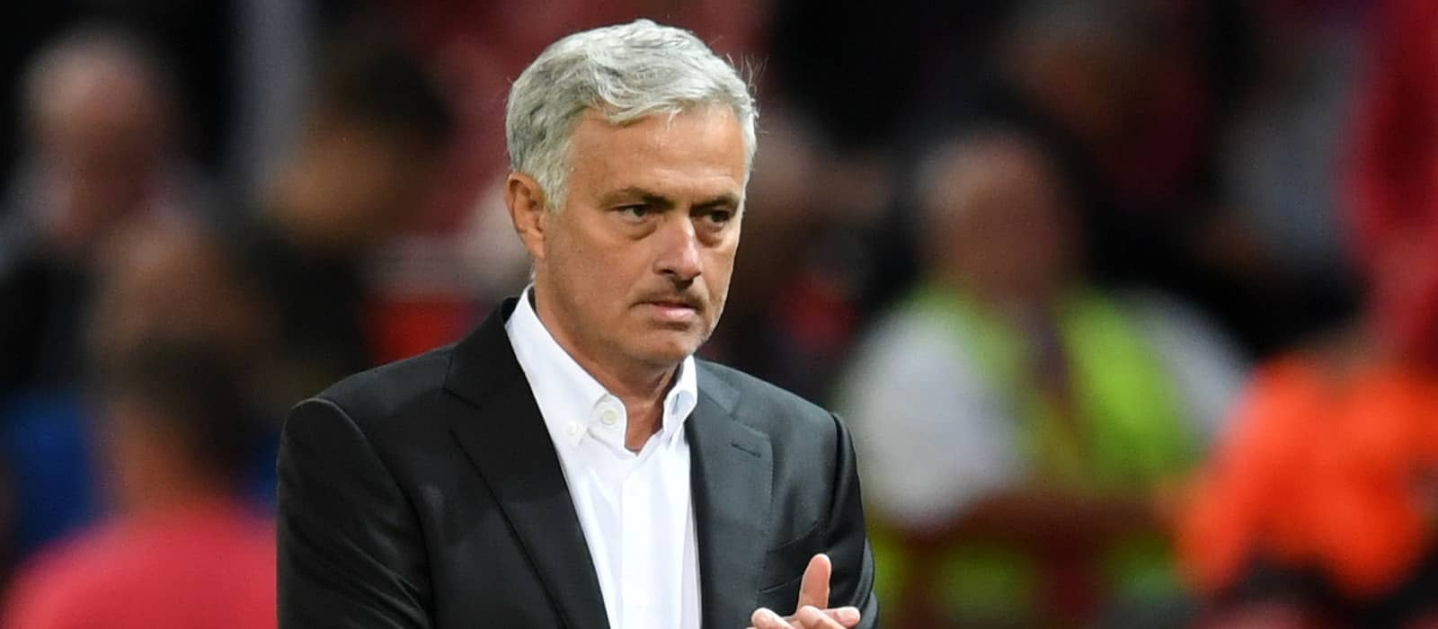Alan Shearer: Jose Mourinho will not last at Manchester United