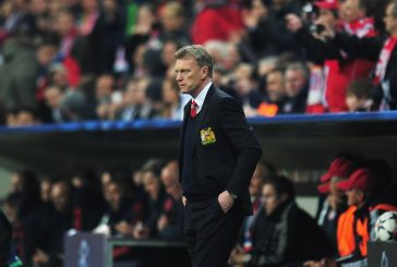 David Moyes claims he's an 'elite' manager despite shocking time at Manchester United